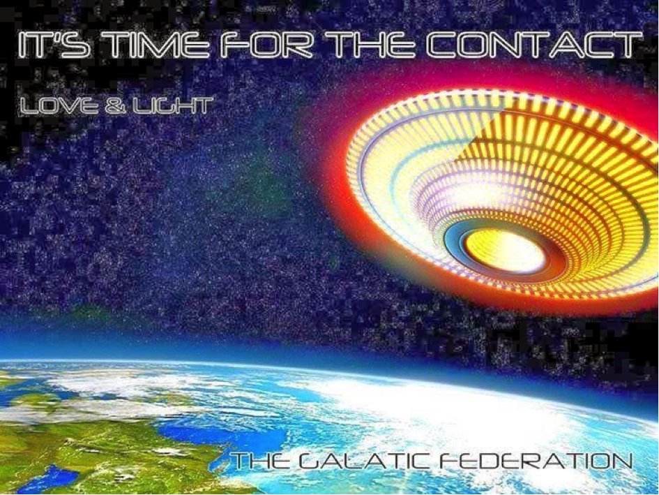 Time for Contact