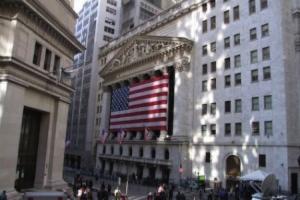 N Y Börse