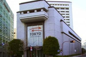 Tokyo Börse