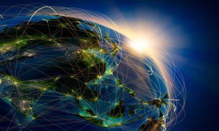Die Gitter und Portale der Erde