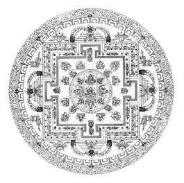 Tib Mandala