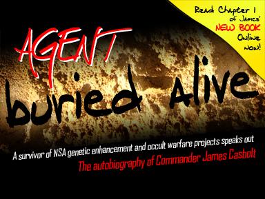 Agent Buried Alive  –  Geheimdienstagent lebendig begraben