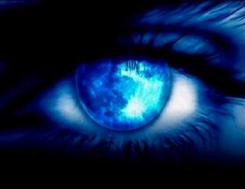 Indigo Eye