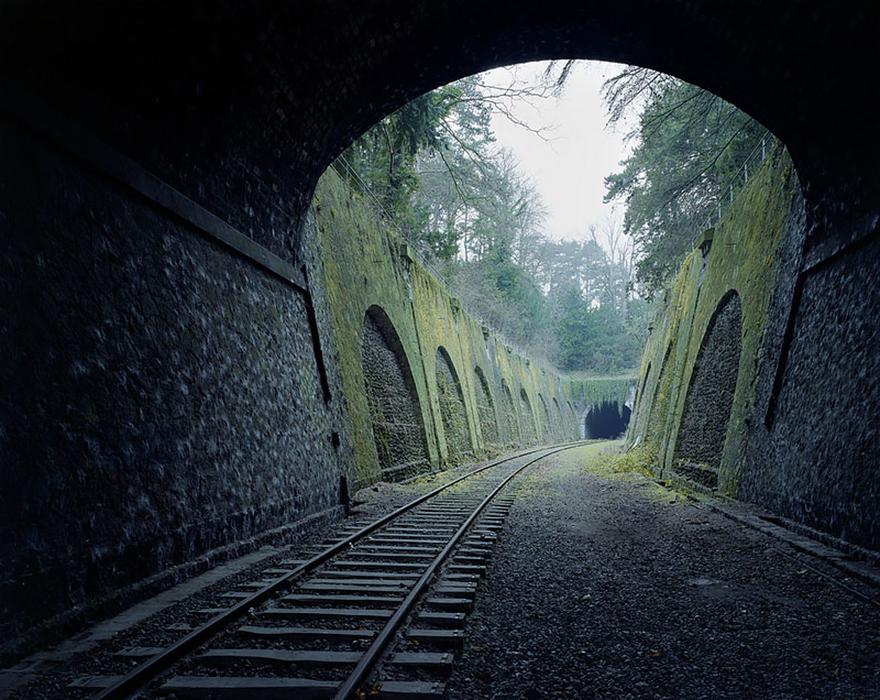 Alte Eisenbahnstrecke 1