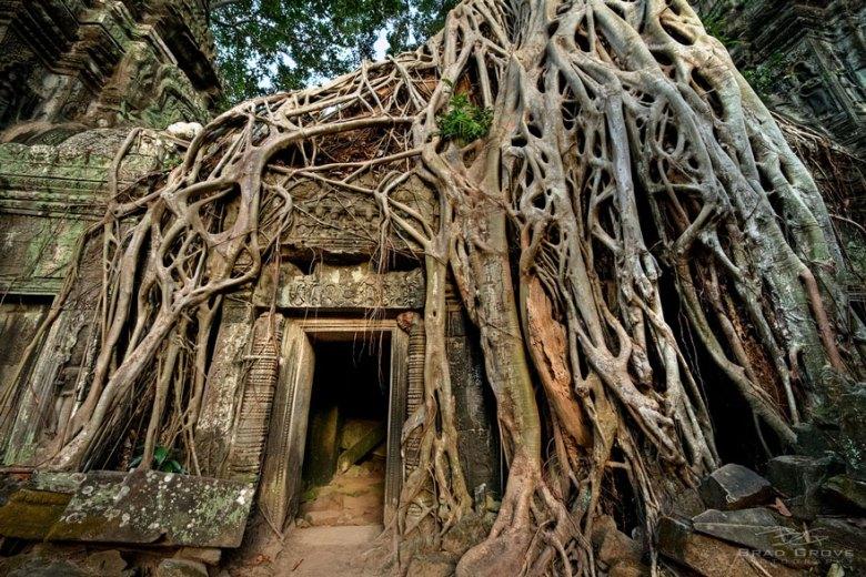 Angkor Kambodscha