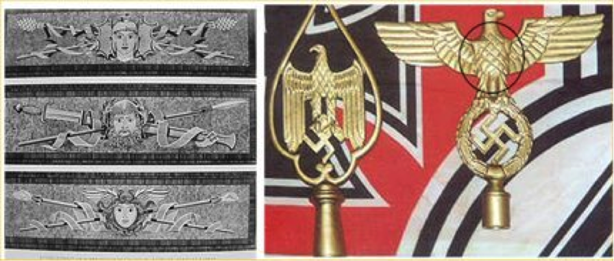 Nazi-Adler