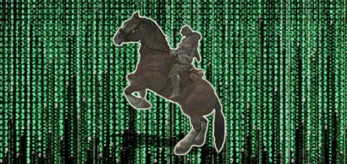 Bist du über die Matrix schon hinausgewachsen?