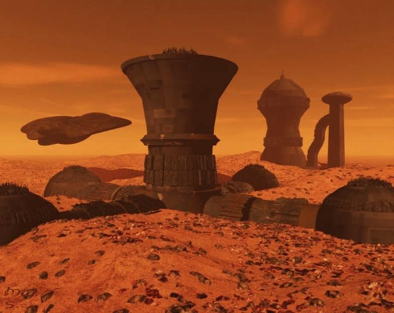 Neumann Mars