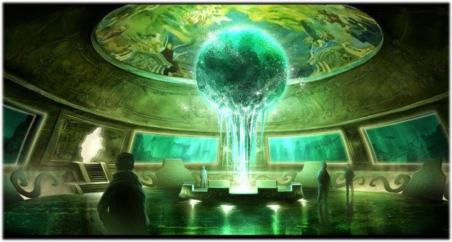 Alien council