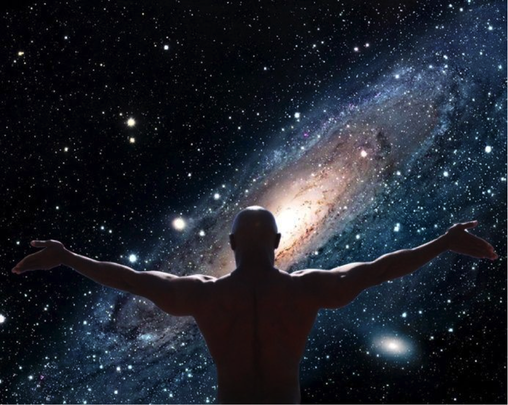 Bewusstseinsevolution 2