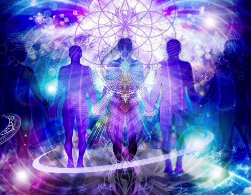 Bewusstseinsevolution 3
