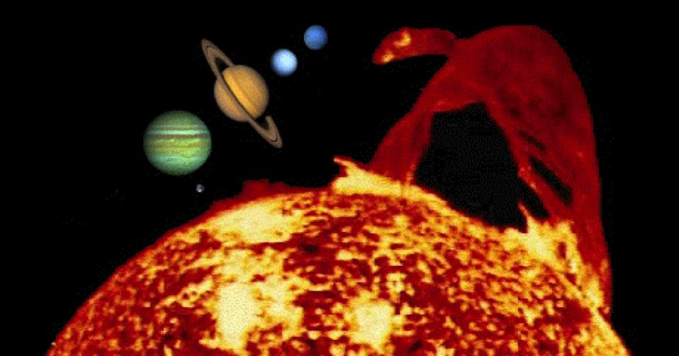 Sonnensystem 5