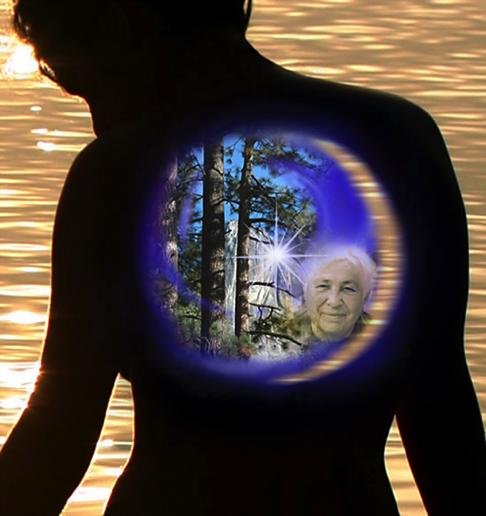 Inneres Hologramm 3