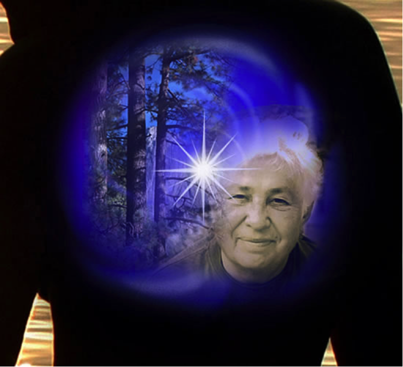 Inneres Hologramm 6