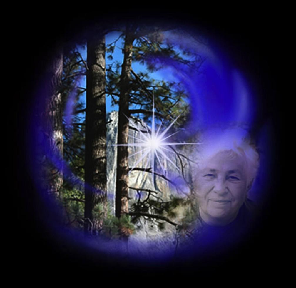 Inneres Hologramm 7