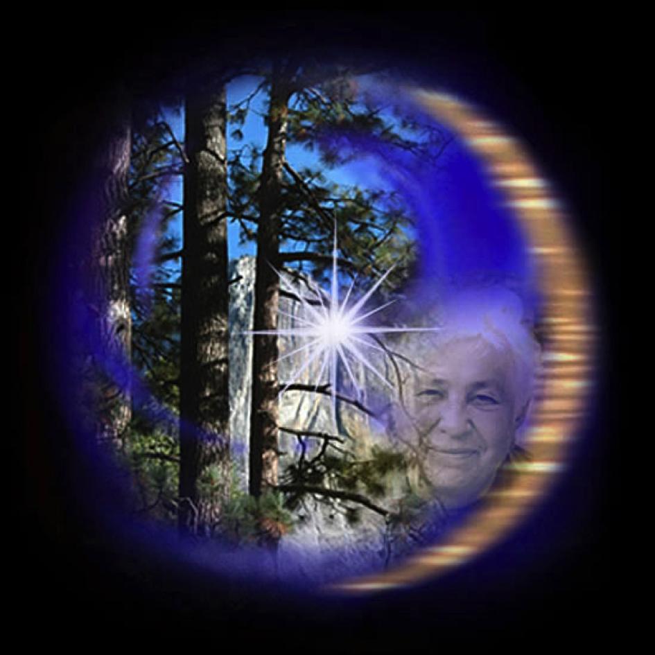 Inneres Hologramm 8