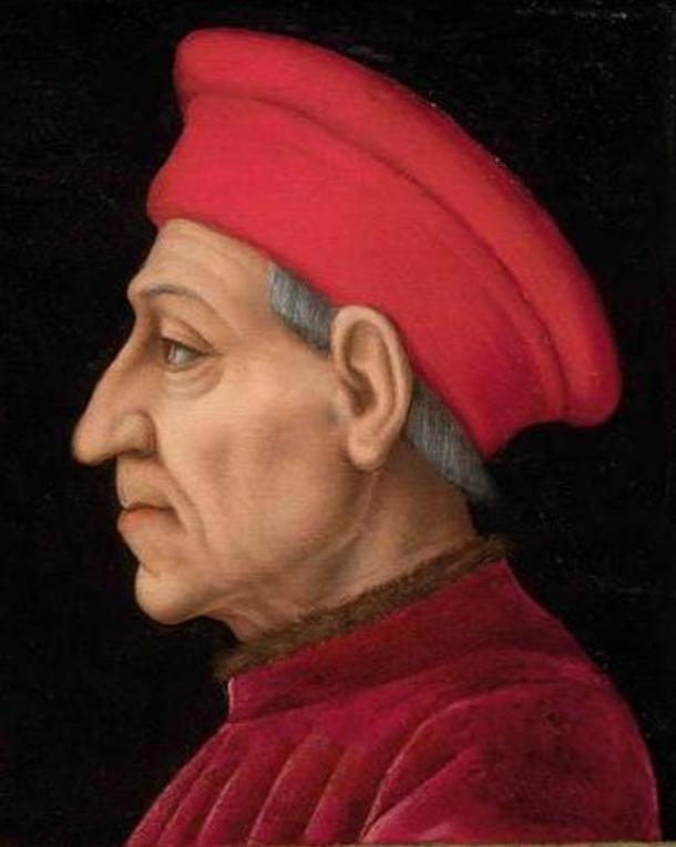 Cosimo-de-Medici