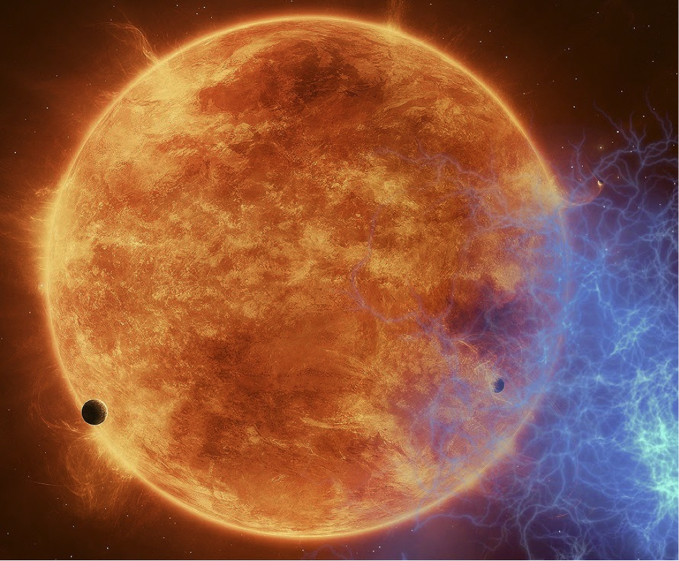 Sonne ist Portal1