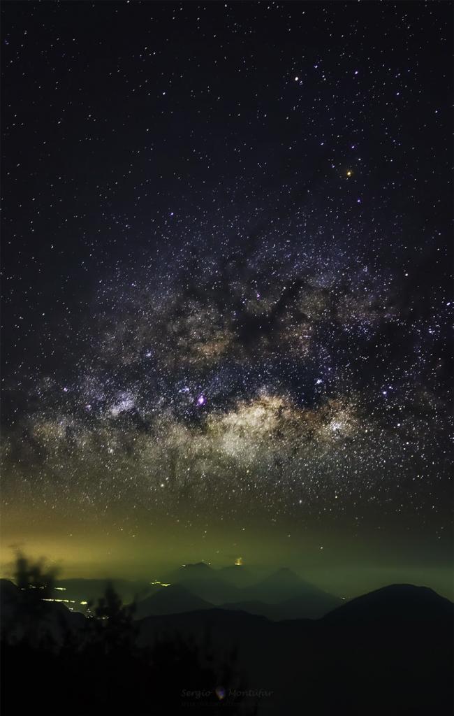 Galaxis 10