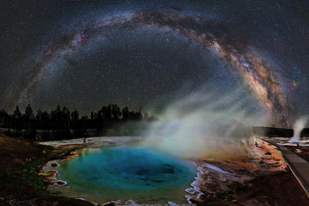 Galaxis 16