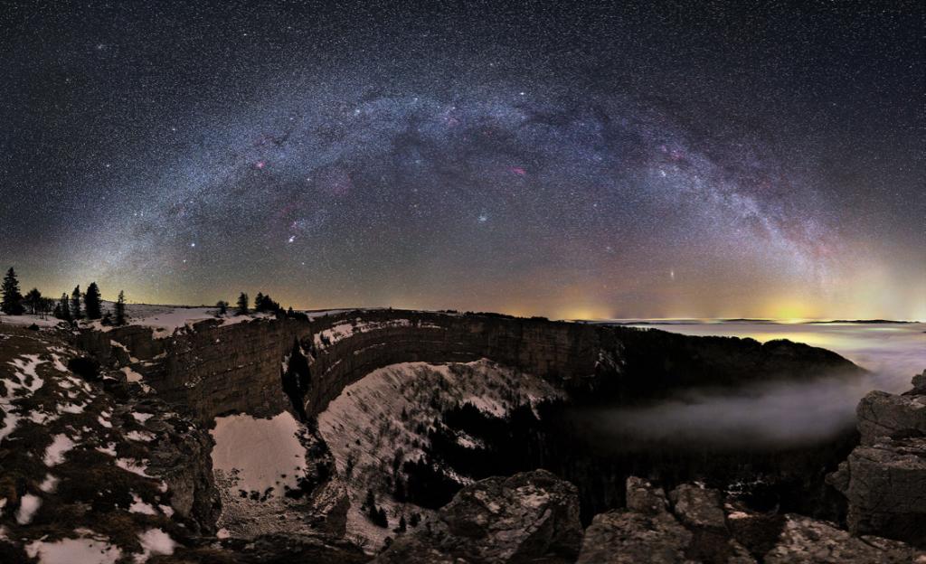 Galaxis 20