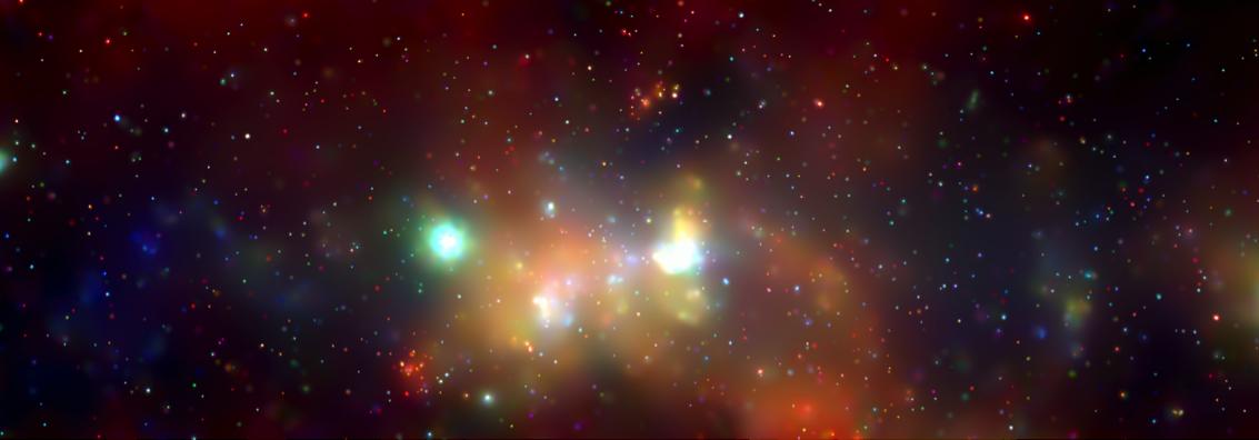 Galaxis 21