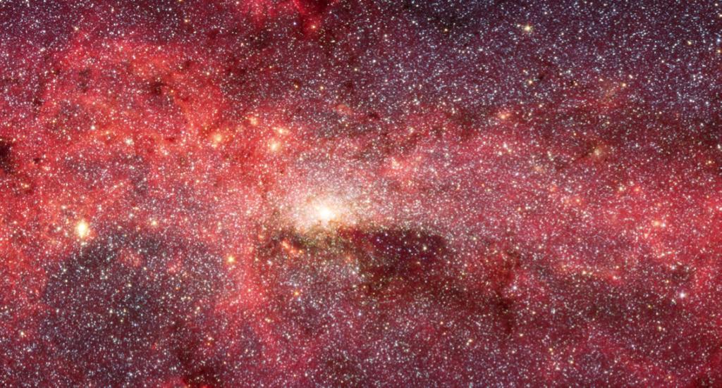 Galaxis 25