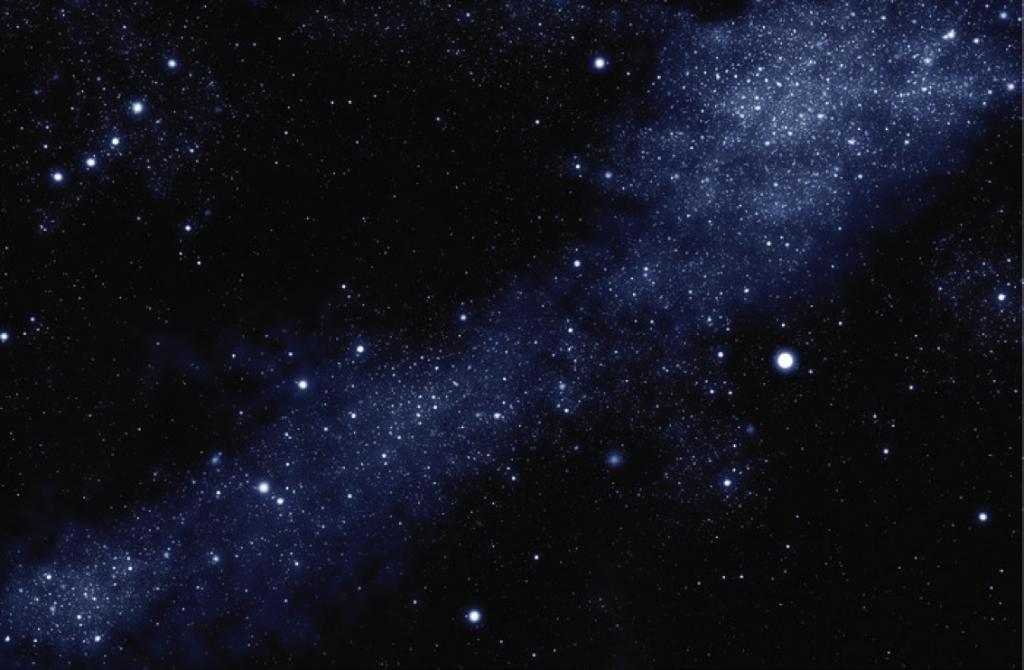 Galaxis 3