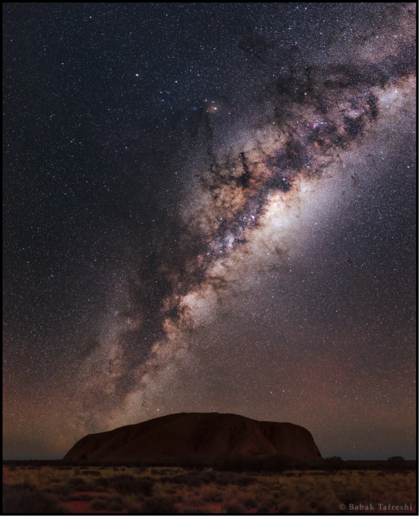 Galaxis 5