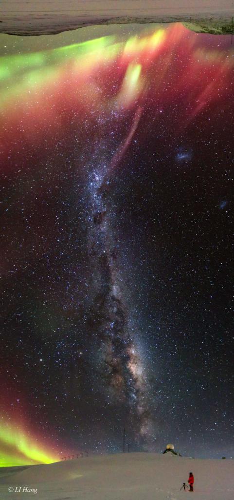 Galaxis 8