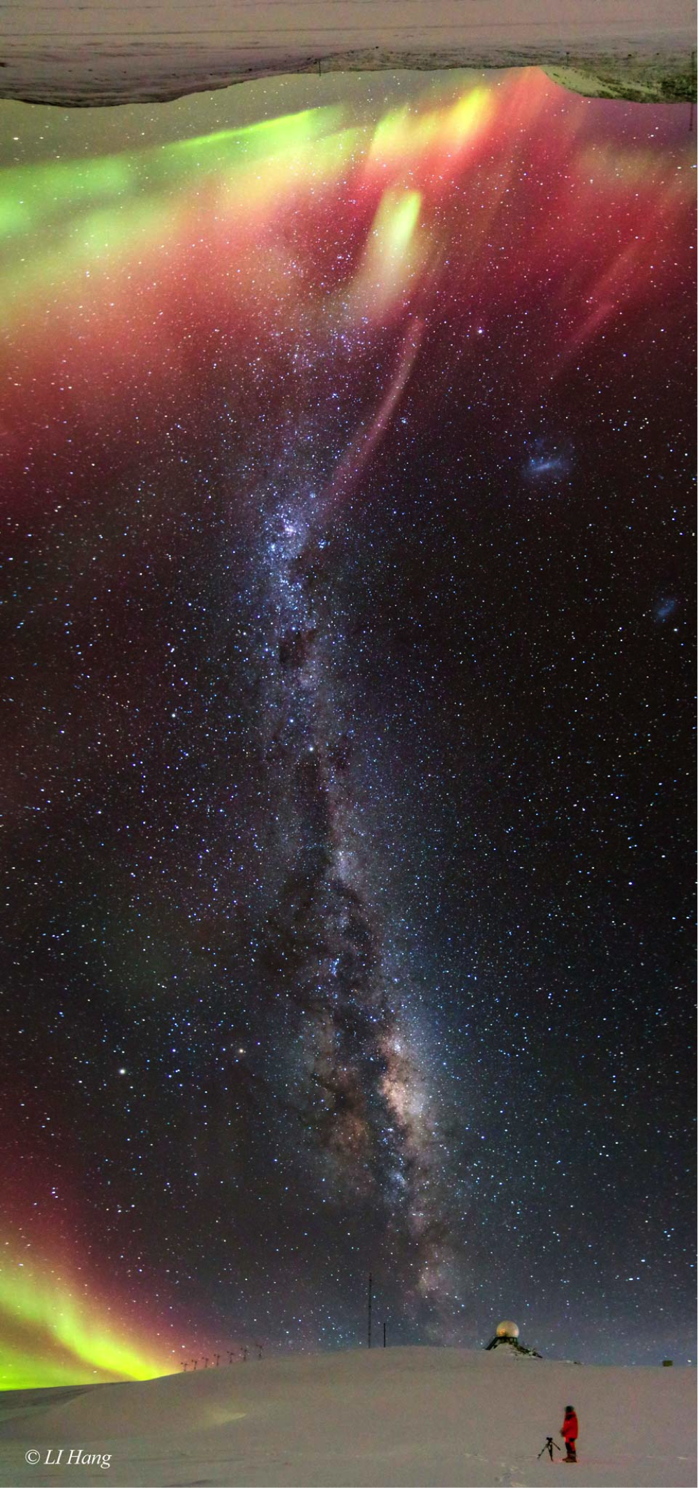 Die Milchstraße – unsere Heimat im Universum ...