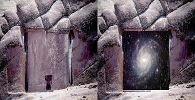 Amaru Muru A Stargate In Peru_497x255