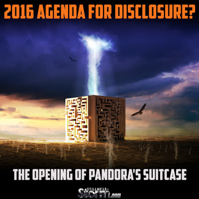 2016 Agenda for Disclosure-