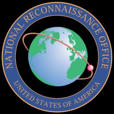 NRO Logo (On Black Med)