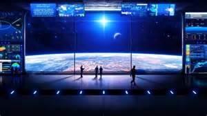 Galaktische föderation des lichts fake