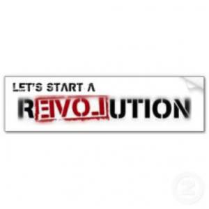 Spiritual Revolution 1