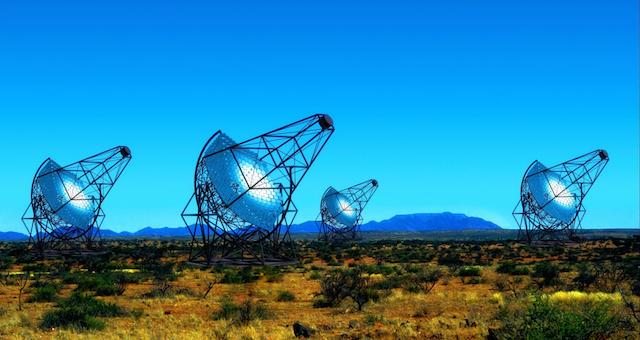 HESS-Observatory