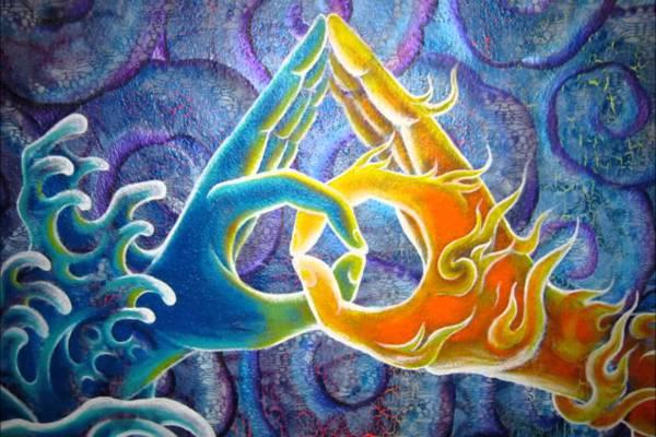 Eastern-Mysticism