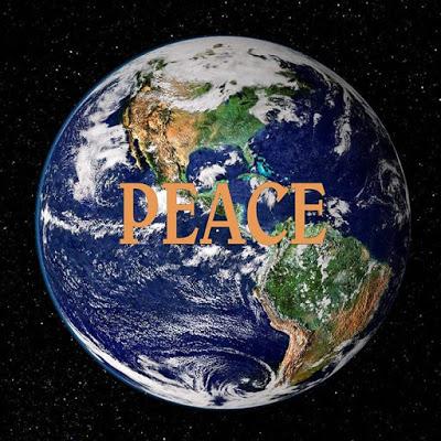 Friedensmeditation für Berlin am 29. August 2020 um 11:11 Uhr