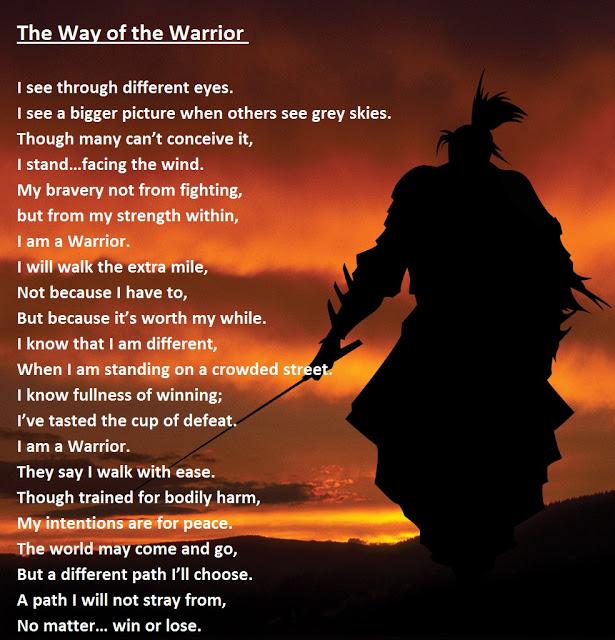 Samurai - The Way of the Warrior