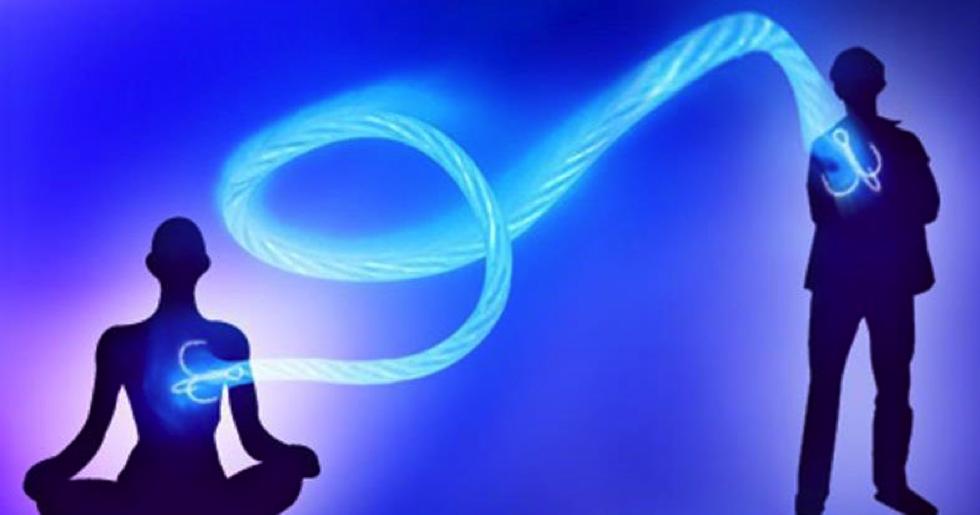 Über ätherische und astrale Bänder und wie man sie auflösen kann