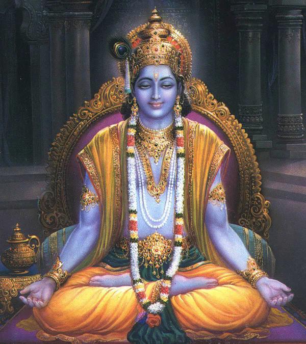 Vedische Begriffe 2