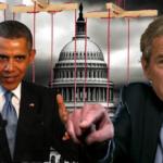 Zitate, die den Terrorismus unter falscher Flagge und die Existenz einer Schattenregierung beweisen