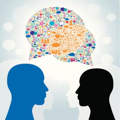 Strategy business communication