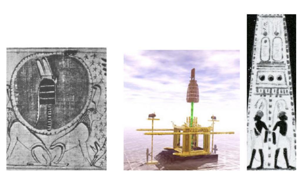 Das Sternentor von Atlantis | Transinformation