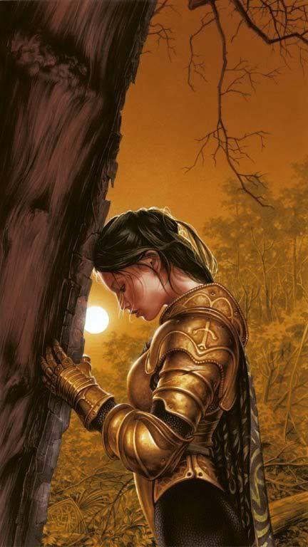 treewarrior
