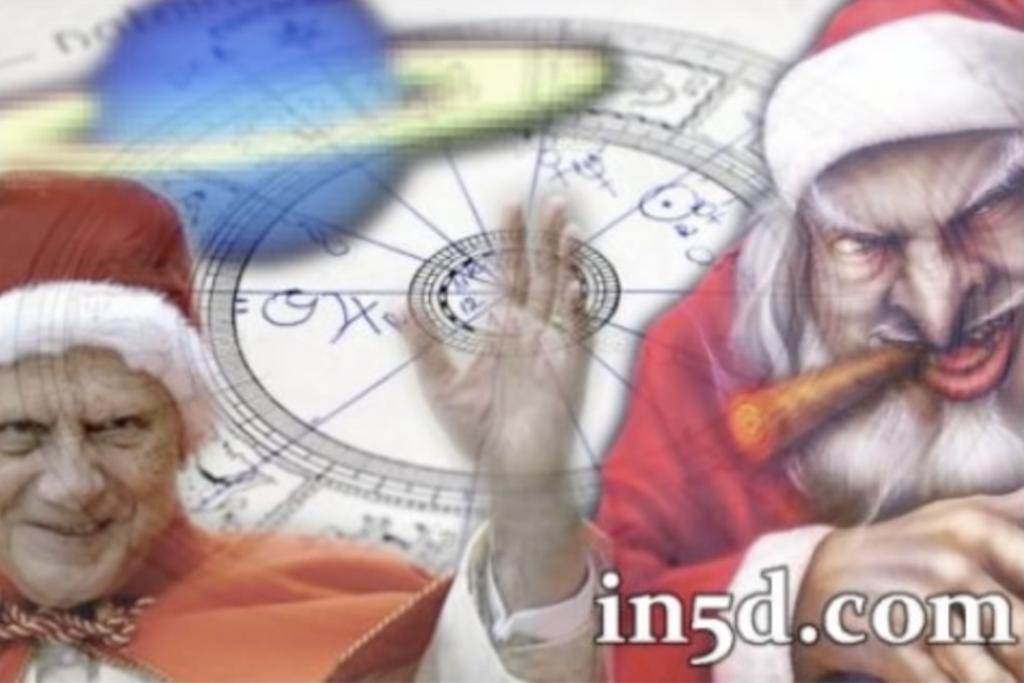 Die esoterische Bedeutung von Weihnachten und der Wintersonnenwende ...