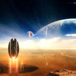 Pentagon-Experten sagen, die Menschheit muss daran arbeiten, 'jenseits des Planeten zu gelangen und zu anderen zu gehen'
