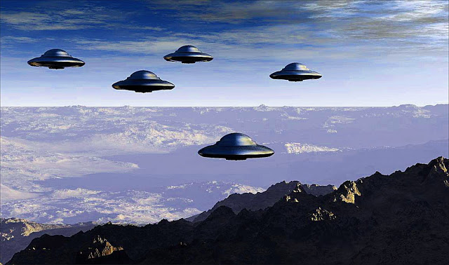 Aktuelle Neuigkeiten zur UFO – Offenlegung – Teil 1