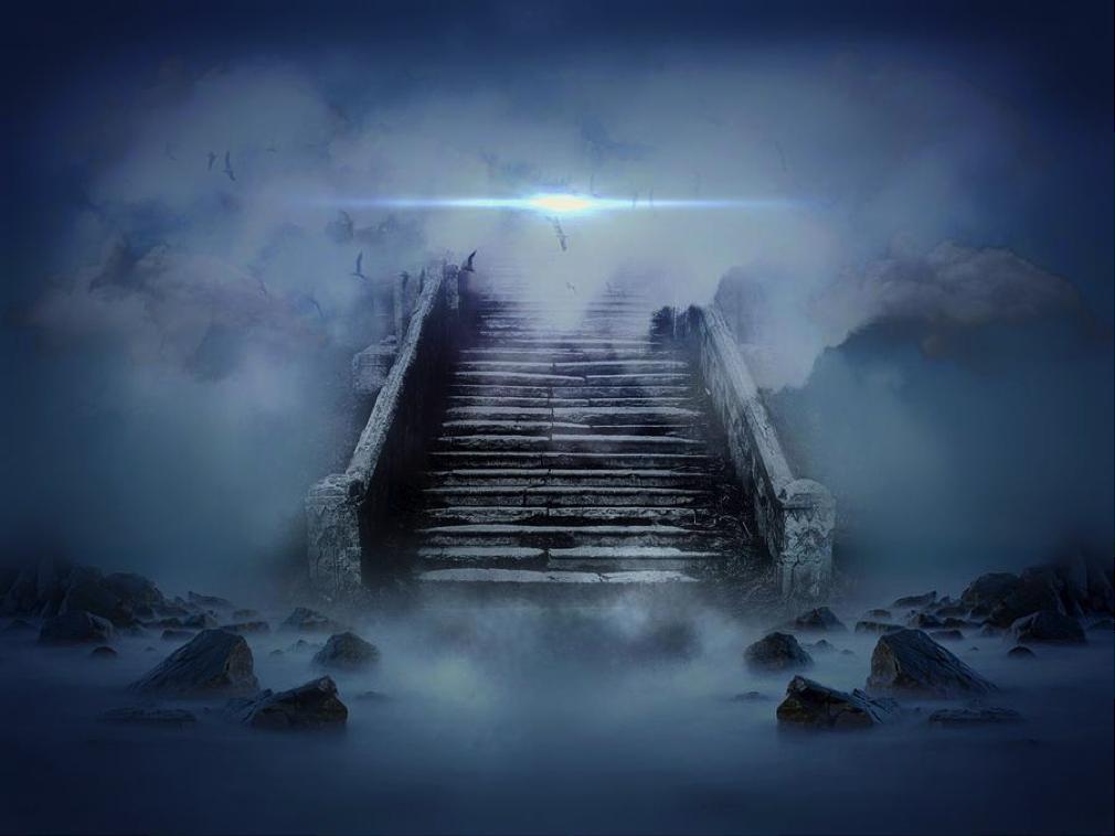 Die grösste spirituelle Illusion: Die Angst, nicht aufzusteigen